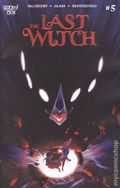 Last Witch (2021 Boom) 5A