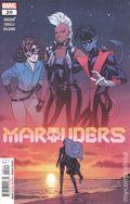 Marauders (2019 Marvel) 20