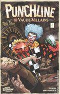 Punchline and Vaude Villains (2021 Hero Tomorrow Comics) 1A