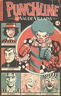 Punchline and Vaude Villains (2021 Hero Tomorrow Comics) 1B