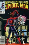 Spectacular Spider-Man (1976 1st Series) Mark Jewelers 87MJ