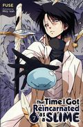 That Time I Got Reincarnated as a Slime SC (2017- A Yen On Light Novel) 7-1ST