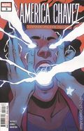 America Chavez Made in the USA (2020 Marvel) 3A