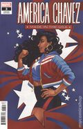 America Chavez Made in the USA (2020 Marvel) 3B