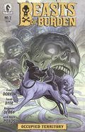 Beasts of Burden Occupied Territory (2021 Dark Horse) 2A