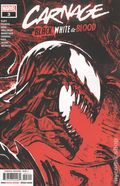 Carnage Black White and Blood (2021 Marvel) 3A
