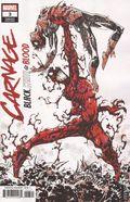 Carnage Black White and Blood (2021 Marvel) 3B