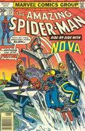 Amazing Spider-Man (1963 1st Series) Mark Jewelers 171MJ