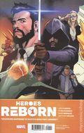 Heroes Reborn (2021 Marvel) 1A
