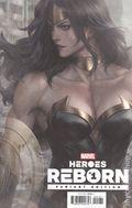 Heroes Reborn (2021 Marvel) 1C