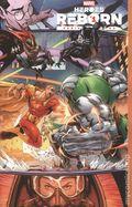 Heroes Reborn (2021 Marvel) 1F