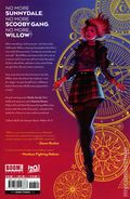 Buffy the Vampire Slayer Willow TPB (2020 Boom Studios) 1-1ST