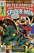 Spectacular Spider-Man (1976 1st Series) Mark Jewelers 13MJ