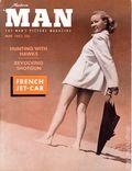 Modern Man Magazine (1951-1976 PDC) Vol. 2 #11