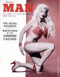 Modern Man Magazine (1951-1976 PDC) Vol. 2 #12