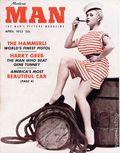 Modern Man Magazine (1951-1976 PDC) Vol. 2 #10