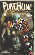 Punchline and Vaude Villains (2021 Hero Tomorrow Comics) 1C