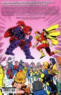 Squadron Supreme TPB (2021 Marvel) 3rd Edition 1B-1ST
