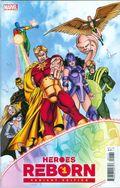Heroes Reborn (2021 Marvel) 1G