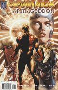 Captain Atom Armageddon (2005) 8