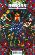 Heroes Reborn (2021 Marvel) 1I