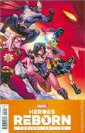 Heroes Reborn (2021 Marvel) 1J