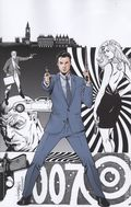 James Bond Agent of Spectre (2021 Dynamite) 3B