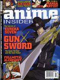 Wizard Anime Insider (2002) 33
