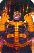 Thanos Quest Marvel Tales (2021 Marvel) 1B