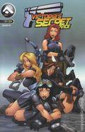 Victoria's Secret Service (2005) 1B