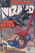Wizard the Comics Magazine (1991) 175B