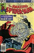 Amazing Spider-Man (1963 1st Series) Mark Jewelers 205MJ