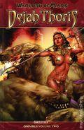 Warlord of Mars Dejah Thoris Omnibus TPB (2017 Dynamite) 2-1ST
