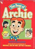 Best of Archie HC (1980 G. P. Putnam's Sons) 1-1ST