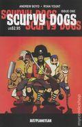Scurvy Dogs (2003) 1B