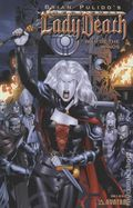 Medieval Lady Death War of the Winds (2006) 3A