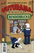 Futurama Comics (2000 Bongo) 25