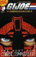GI Joe Americas Elite The Hunt for Cobra Commander 1
