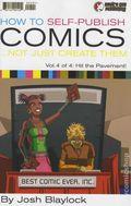 How to Self Publish Comics (2006) 4
