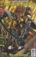 Transformers Beast Wars The Gathering (2006 IDW) 3D