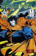 Knight Wolf (1993 Five Star Comics) 1