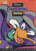 Darkwing Duck Just Us Justice Ducks (1992) 1