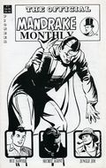 Official Mandrake Monthly (1989) 1