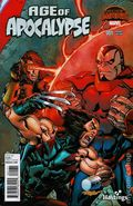 Age of Apocalypse (2015 Marvel) Secret Wars 1HASTINGS