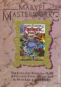 Marvel Masterworks Fantastic Four HC (2003-Present Marvel) 1st Edition 5-1ST