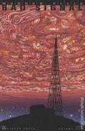 Bad Signal TPB (2003 Avatar) By Warren Ellis 1-1ST