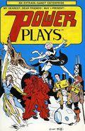 Power Plays (1983 Extrava-Gandt) 1