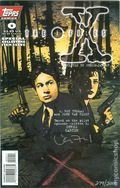 X-Files (1995) 0A.AE.SIGNED