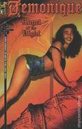 Demonique (1996 2nd Series London Night) 1B