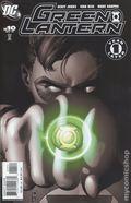Green Lantern (2005 3rd Series) 10B